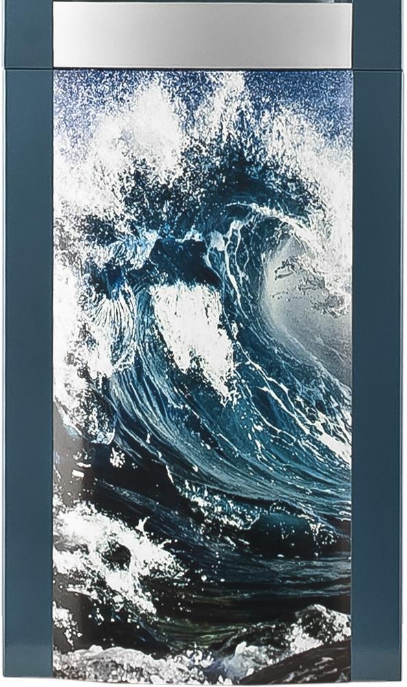 Кулер для воды Aqua Work 16-L/EN Волна дизайнерский - 4