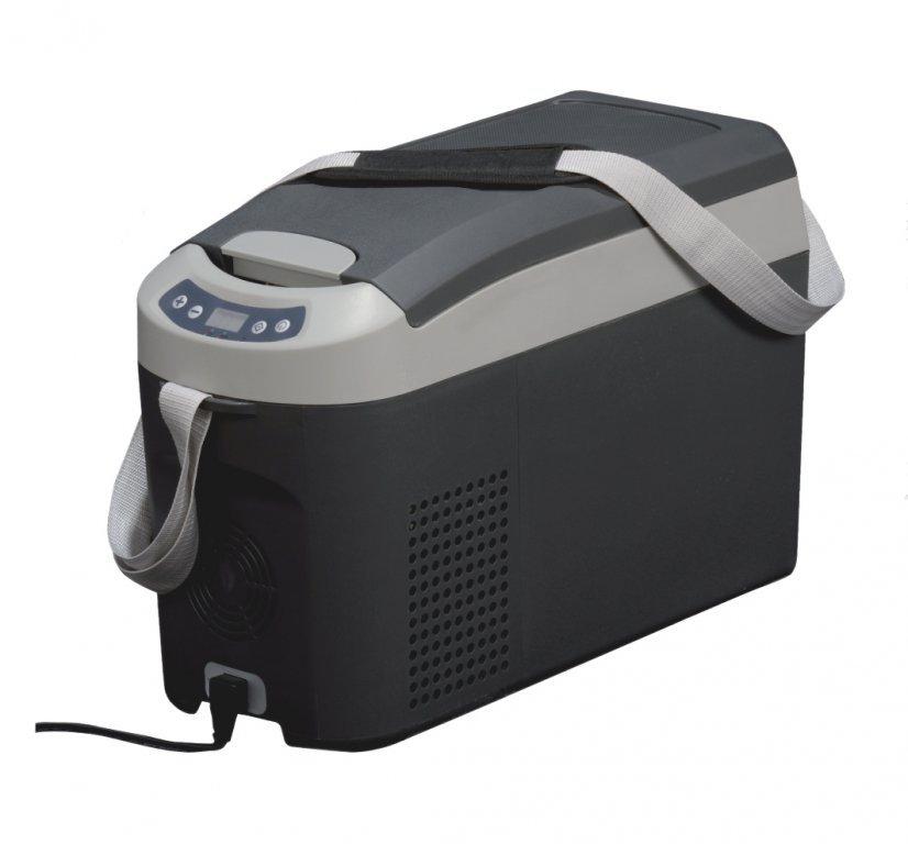 Автохолодильник компрессорный Indel B TB15 - 1