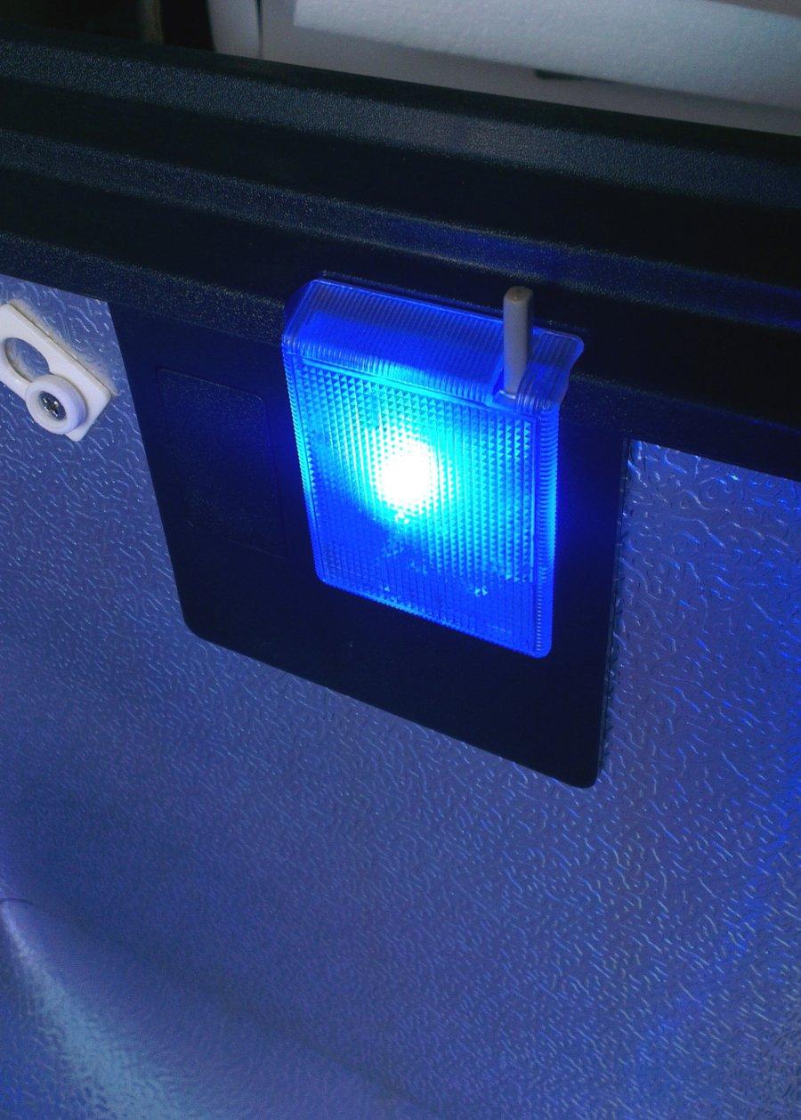Автохолодильник компрессорный Indel B TB130 - 4