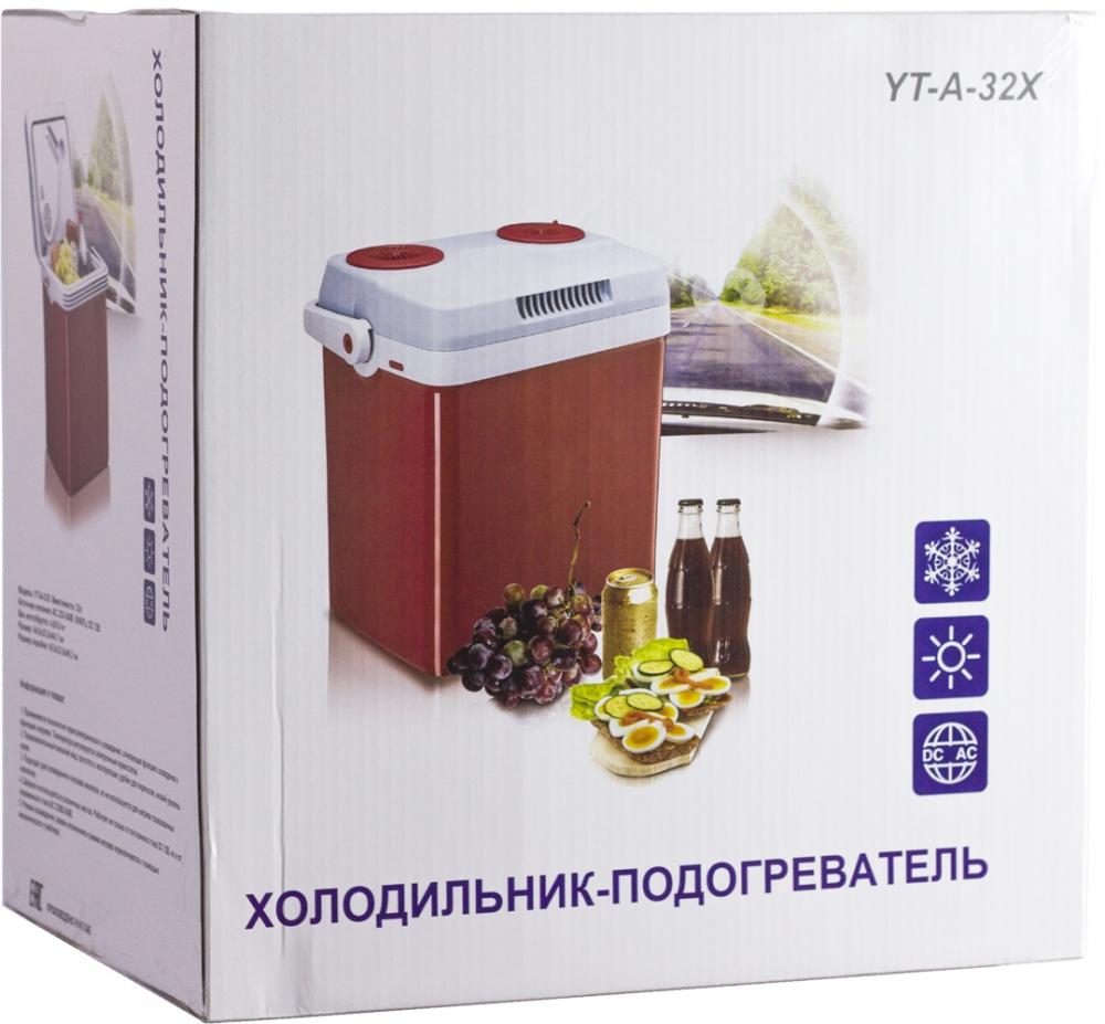 Автохолодильник Aqua Work YT-A-32X - 7