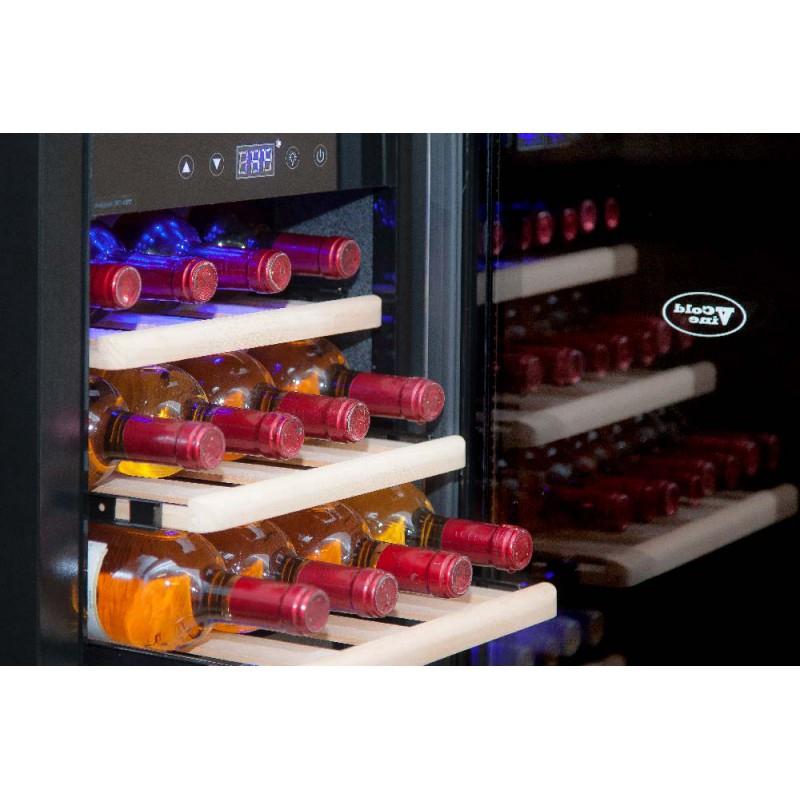Винный шкаф Cold Vine C35-KBF2 - 2