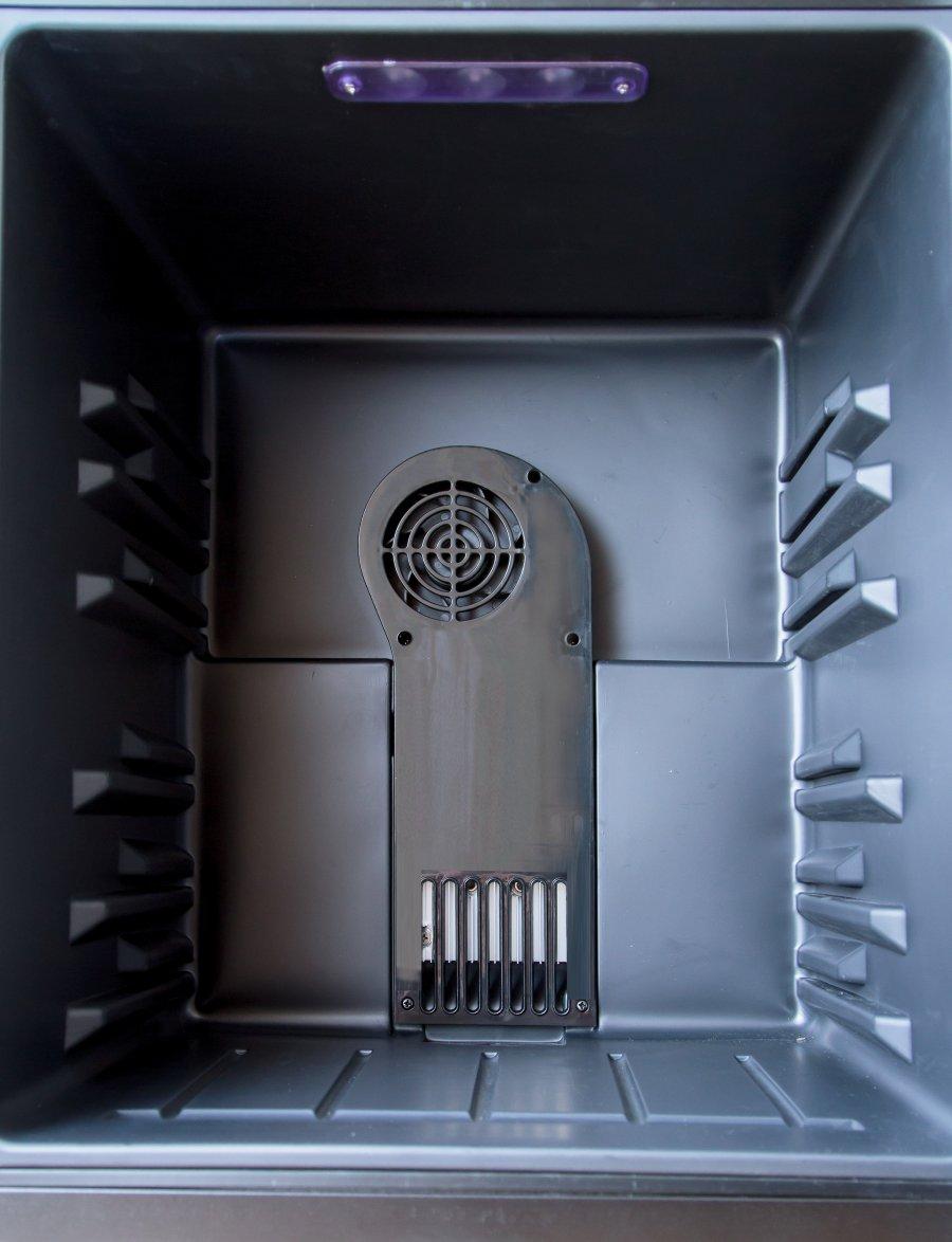 Винный шкаф Cold Vine BCW-48 - 7