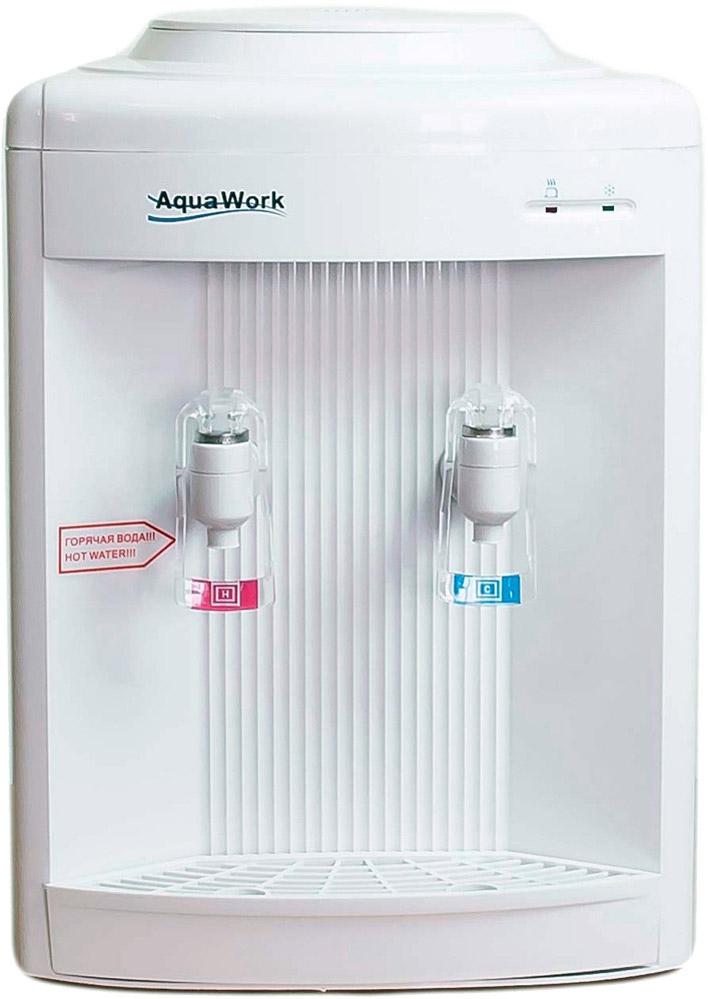 Кулер для воды Aqua Work D66 - 2