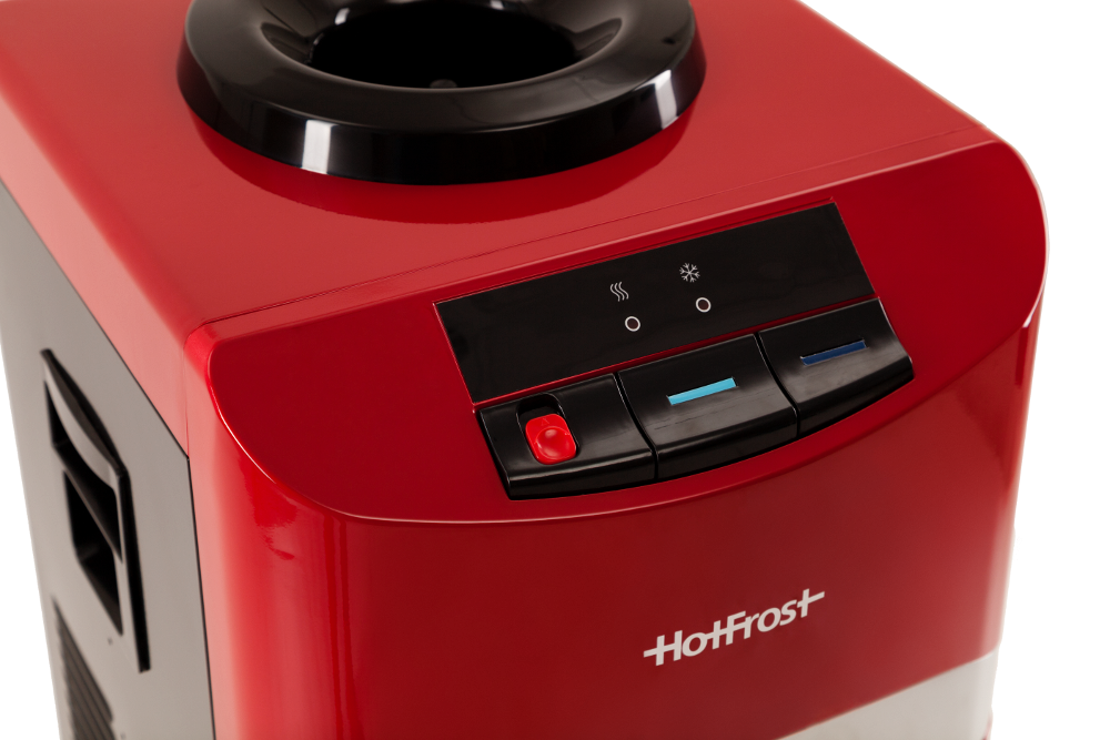 HotFrost V127 Red - 4