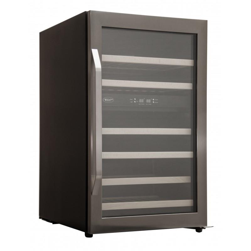 Винный шкаф Cold Vine C34-KSF2 - 1