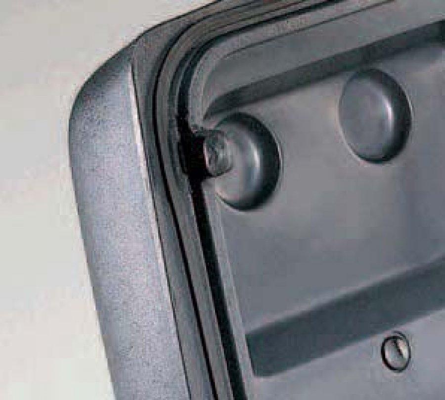 Автохолодильник компрессорный Indel B TB2001 - 2