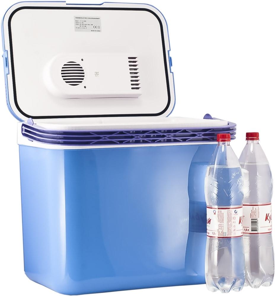 Автохолодильник Aqua Work YT-A-3200 - 5