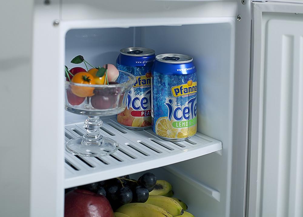 Кулер для воды с холодильником HotFrost V208B - 9