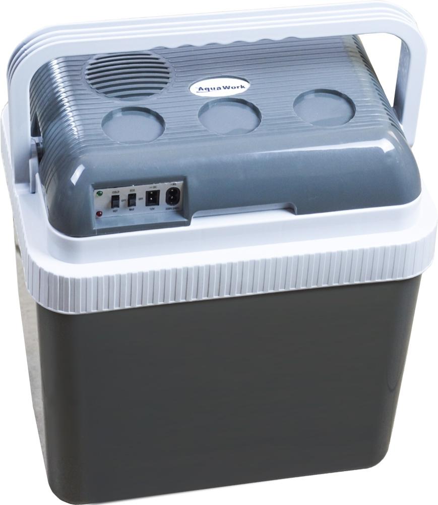 Автохолодильник Aqua Work YT-A-24X - 2