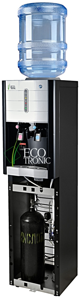Ecotronic V4-L Black Carbo - 5