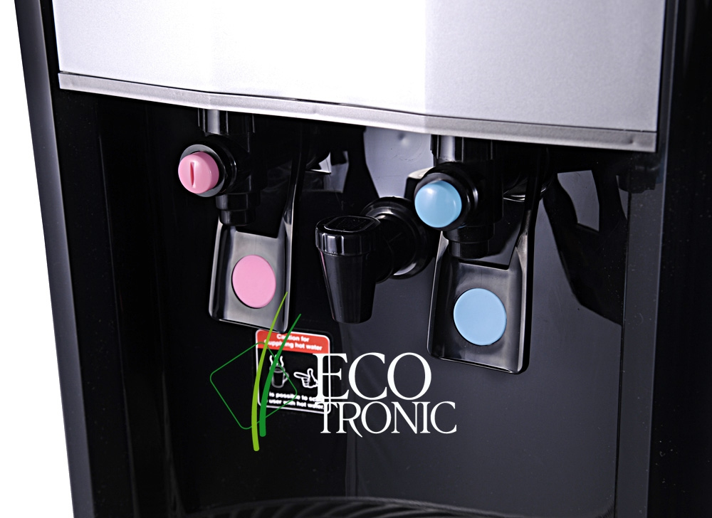 Ecotronic V4-L Black Carbo - 2