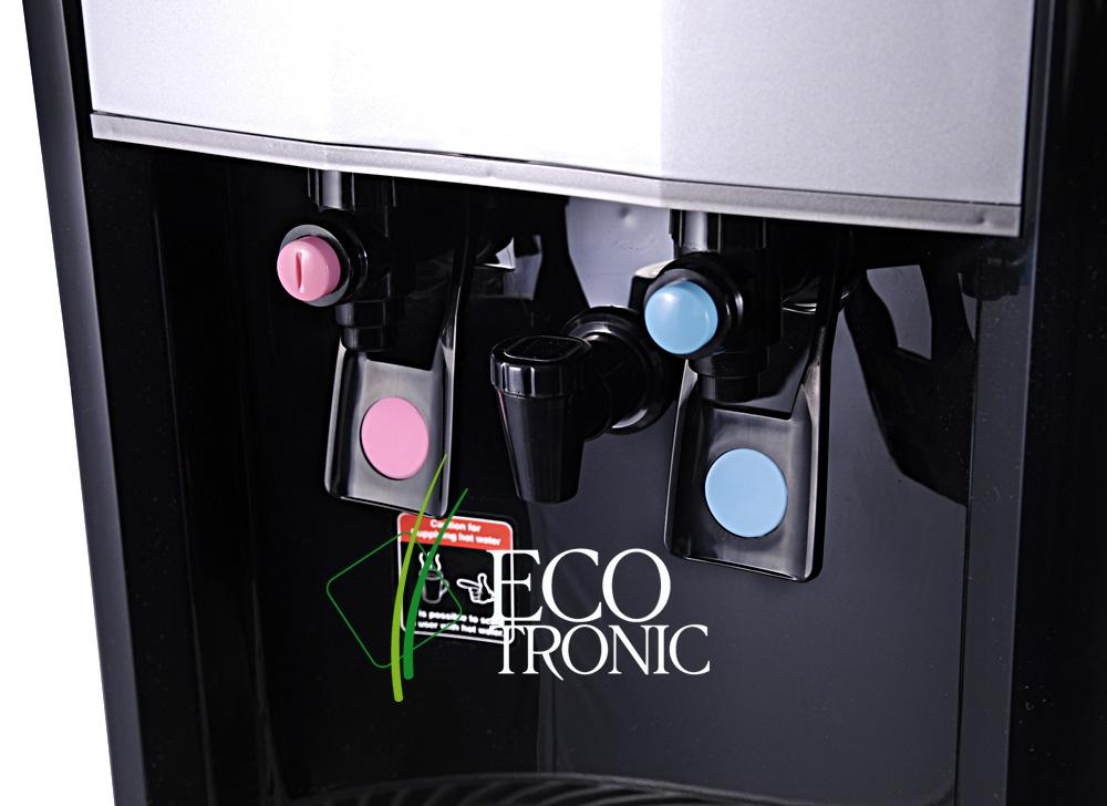 Ecotronic V4-L Black Carbo - 2