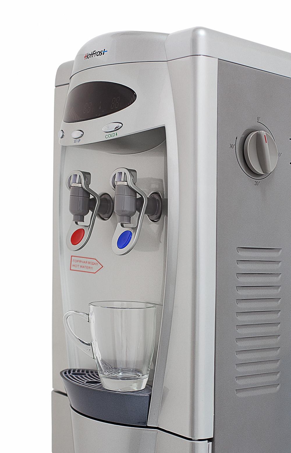 Кулер для воды HotFrost V208XST - 3