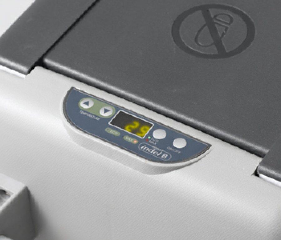 Автохолодильник компрессорный Indel B TB51A - 4