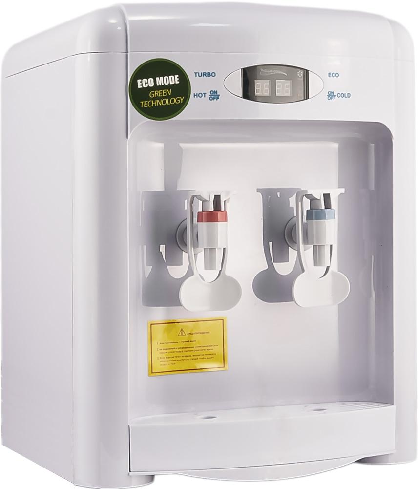 Кулер для воды Aqua Work 36-TDN-ST белый - 1