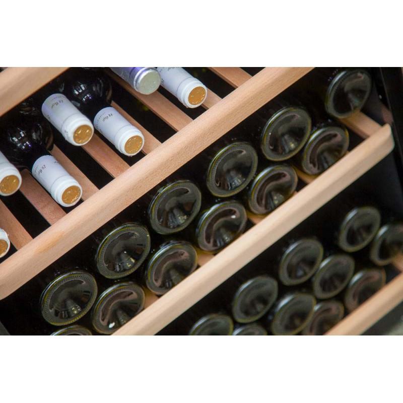 Винный шкаф Cold Vine C210-KBF2 - 5