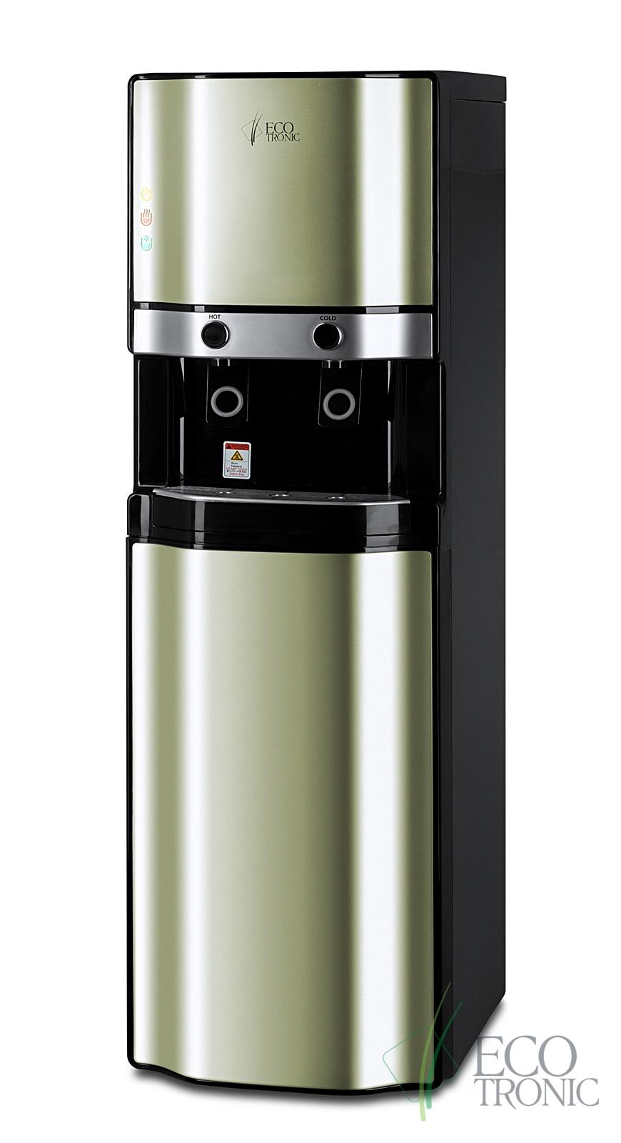 Пурифайер Ecotronic A30-U4L ExtraHot gold - 3