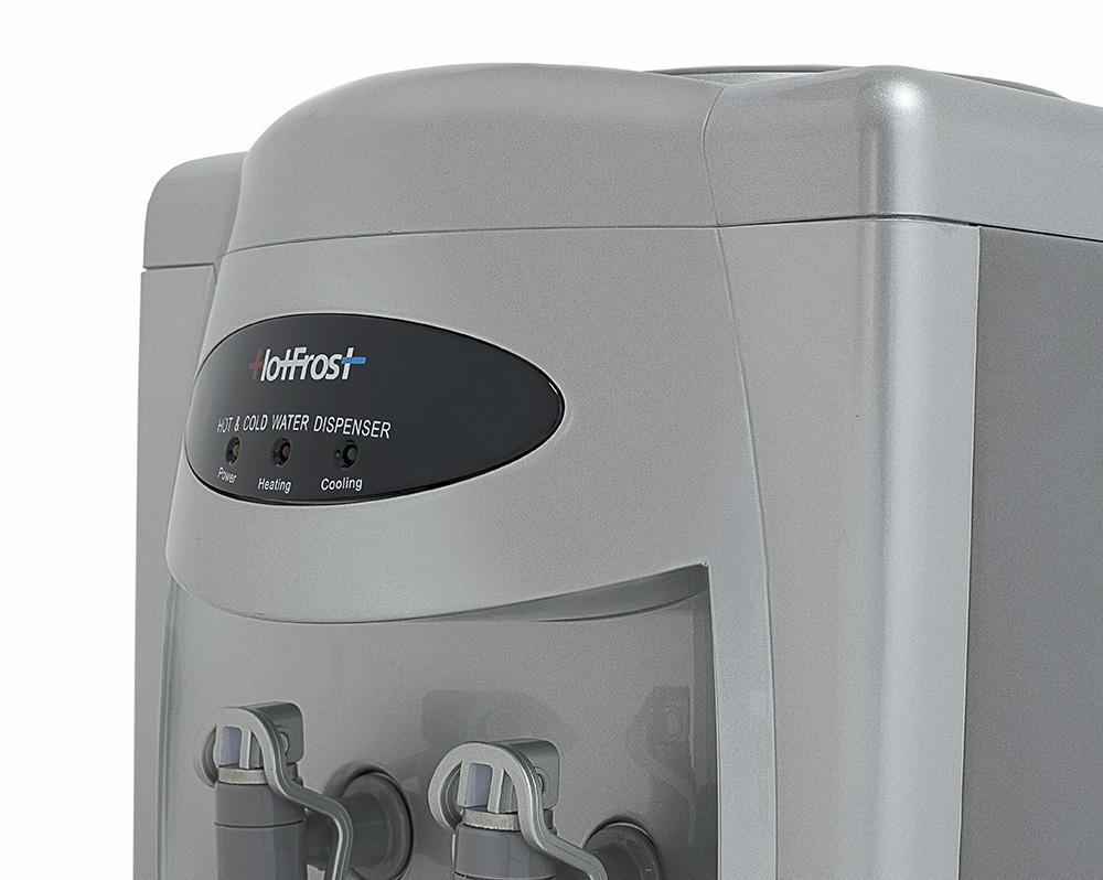 Кулер для воды HotFrost V208S - 7