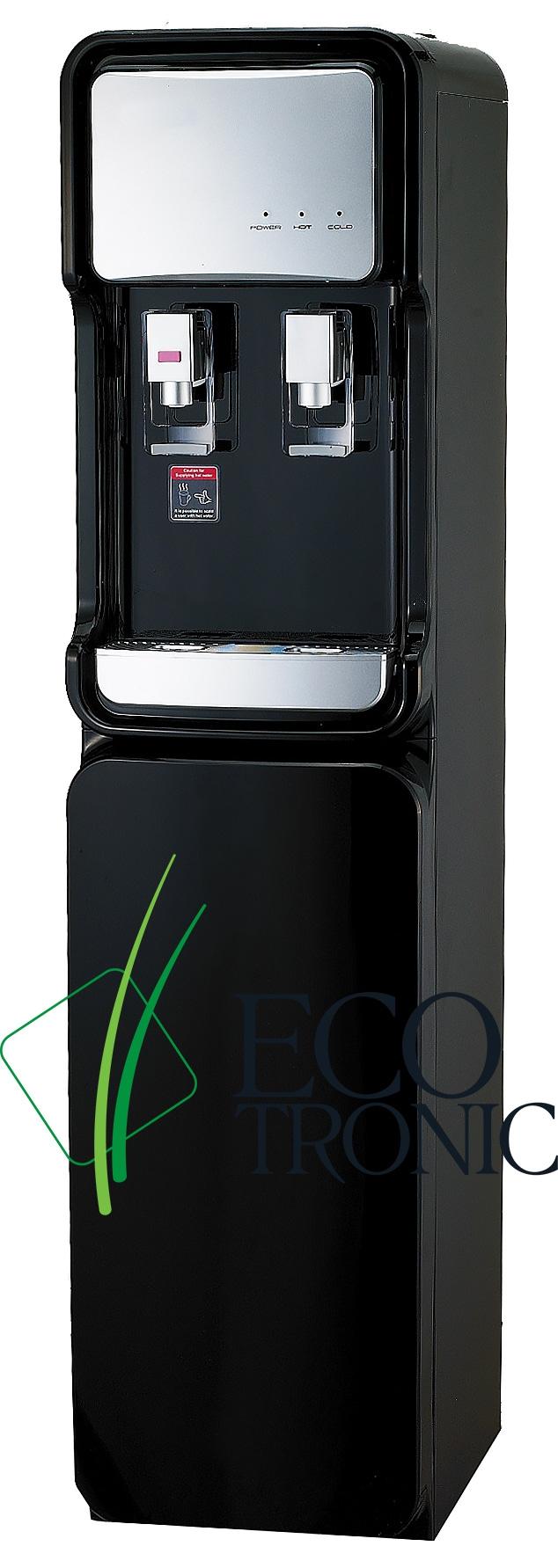Пурифайер Ecotronic V11-U4L Black - 1