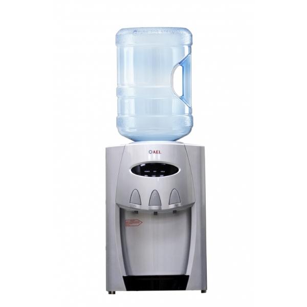 Аппарат для воды (TC-AEL-228 silver)  - 2