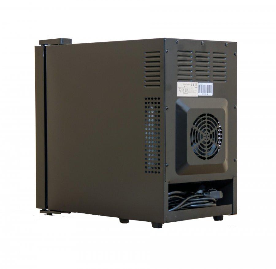 Винный шкаф Cold Vine BCW-25C - 3