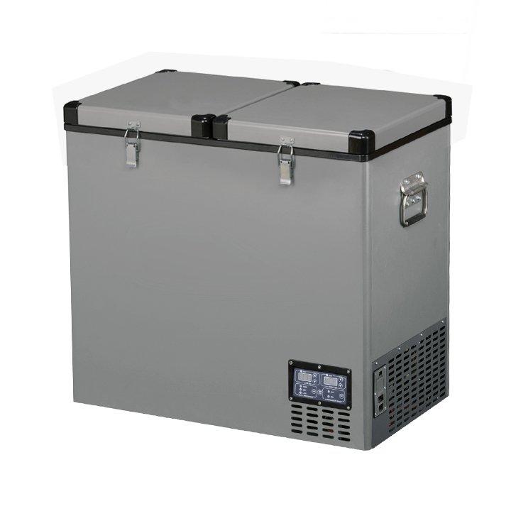 Автохолодильник компрессорный Indel B TB 118 - 1