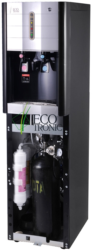 Ecotronic V42-U4L Carbo black super heating and cooling - 4