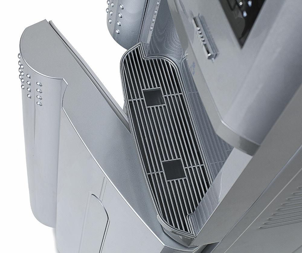 Кулер для воды с холодильником  HotFrost V205BST - 10