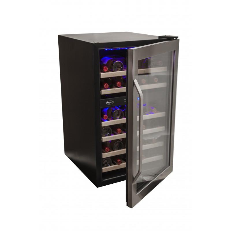 Винный шкаф Cold Vine C34-KSF2 - 2