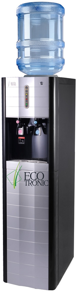 Ecotronic V4-L Black Carbo - 7