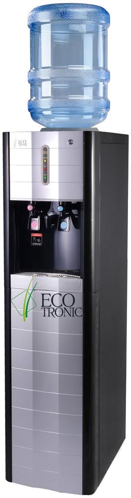 Ecotronic V4-L Black Carbo - 7