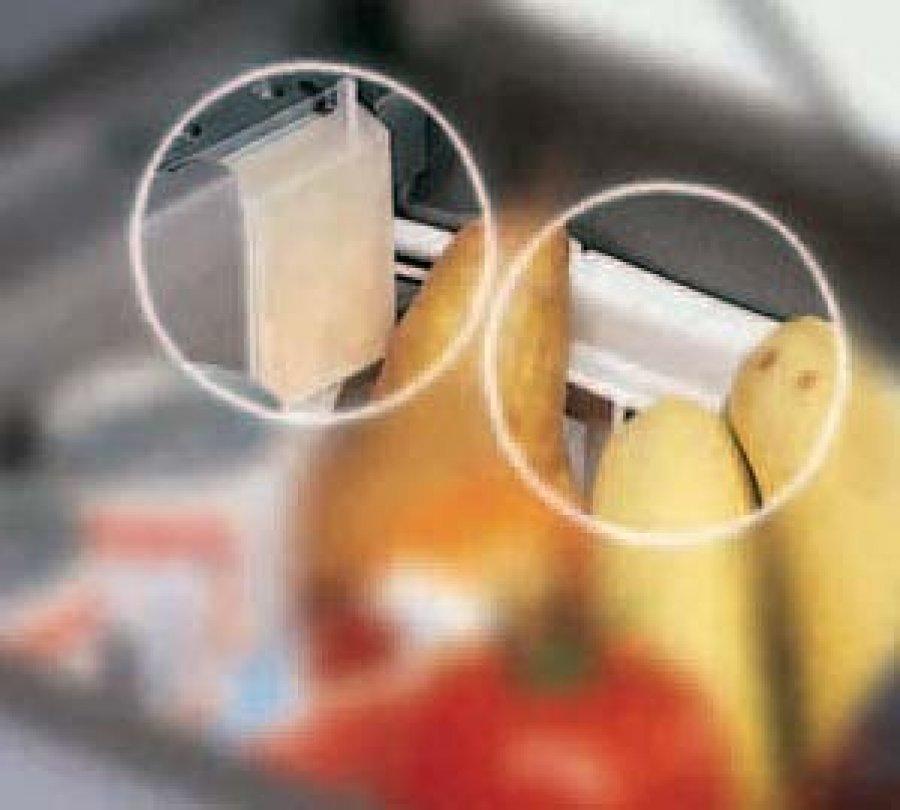 Автохолодильник компрессорный Indel B TB2001 - 3