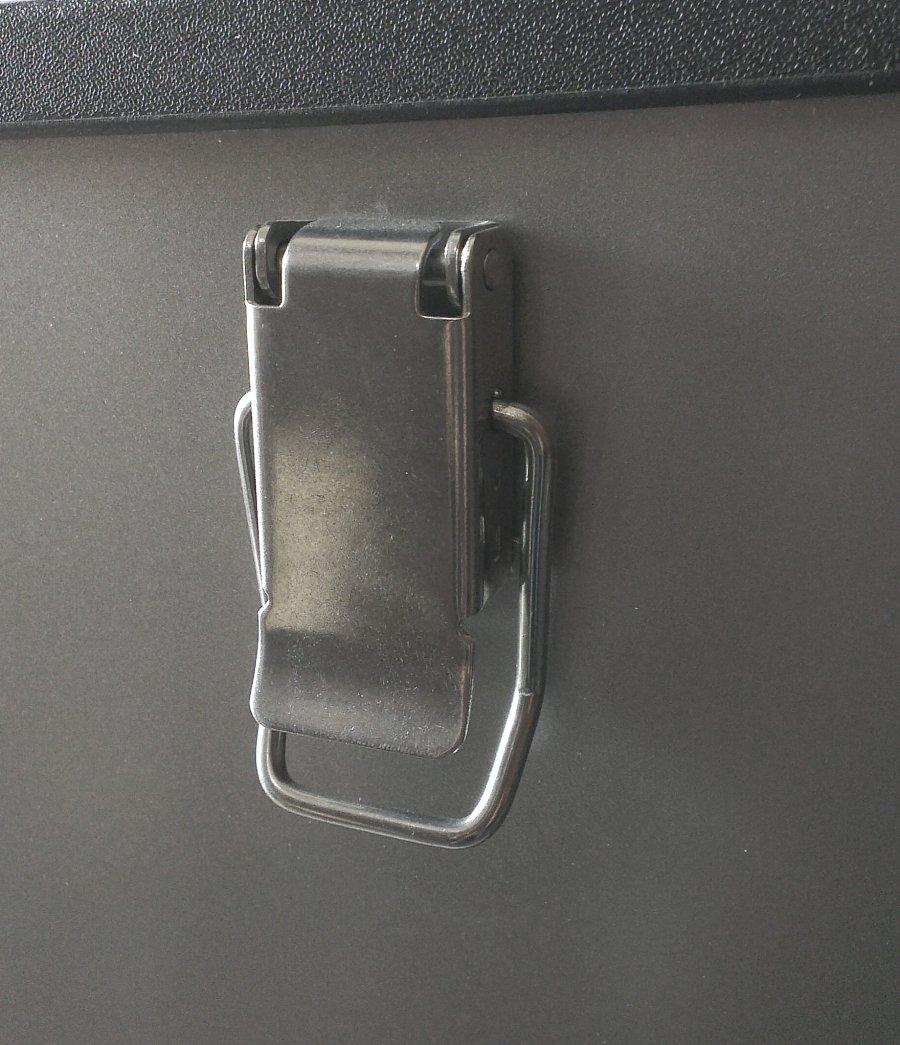 Автохолодильник компрессорный Indel B TB100 - 2