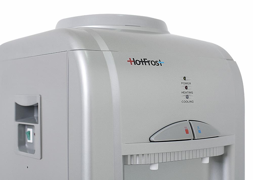 Кулеры для воды напольные Hotfrost V802CES - 3
