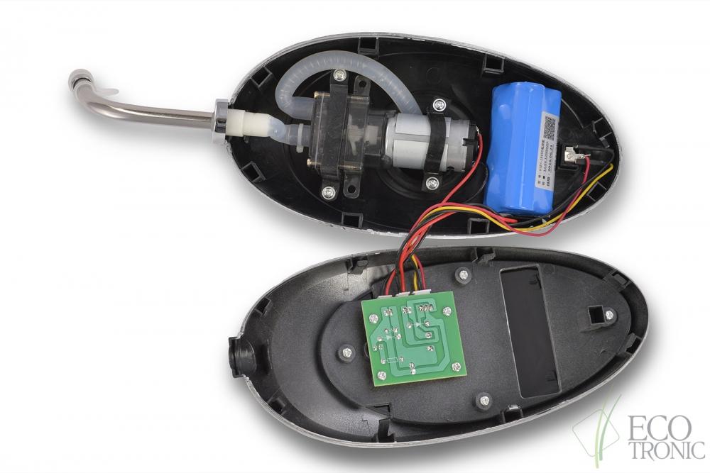 Помпа электрическая Ecotronic PLR-300 white - 7