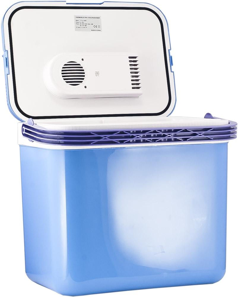 Автохолодильник Aqua Work YT-A-3200 - 4
