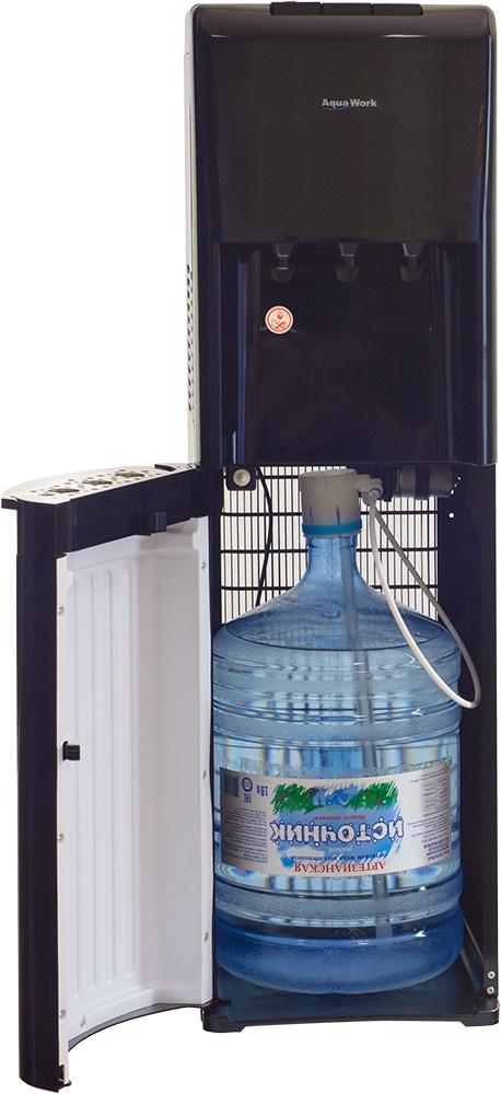 Кулер для воды Aqua Work 1243 - 3