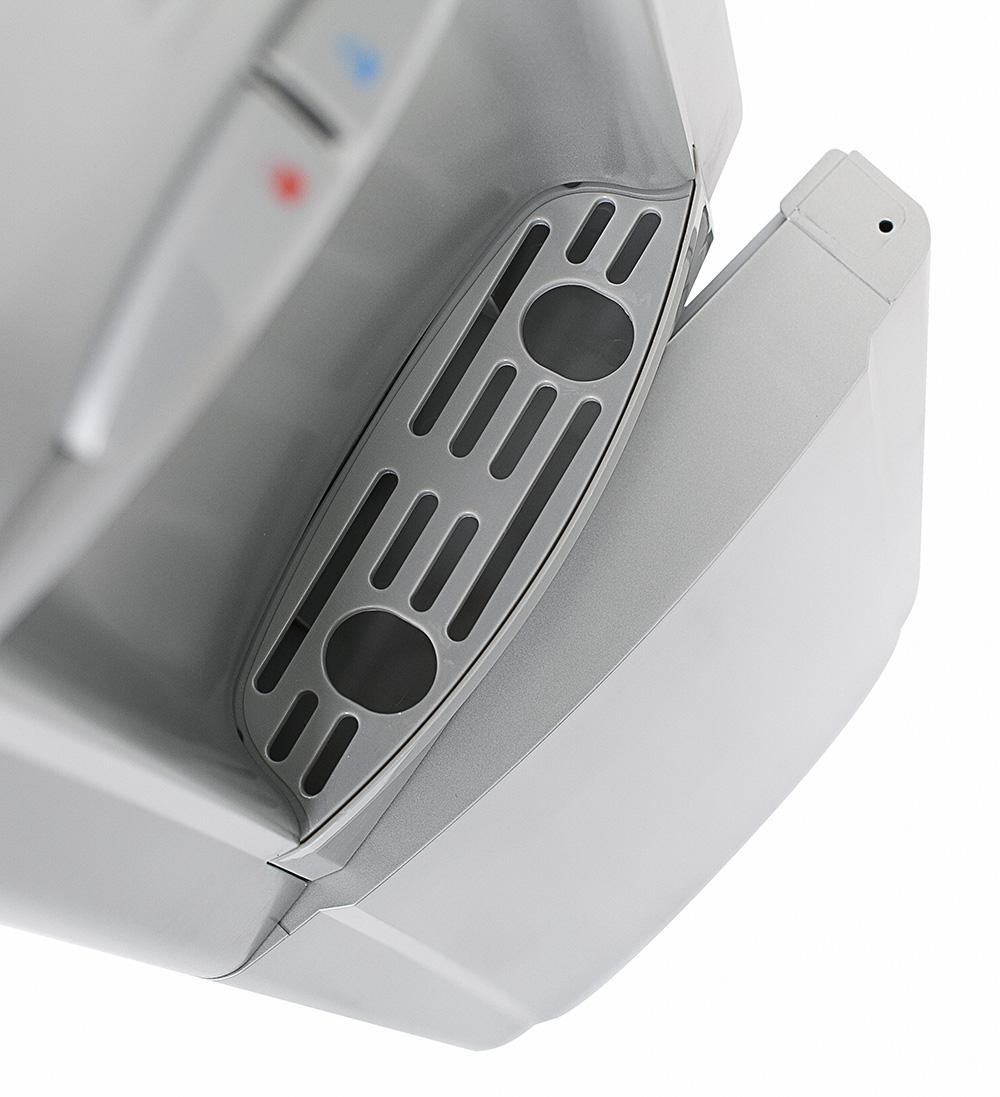 Кулеры для воды напольные Hotfrost V802CES - 7