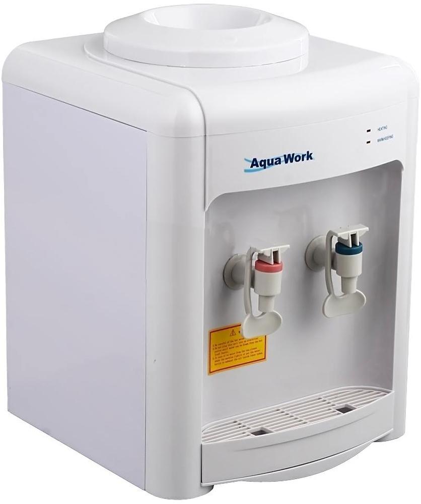 Кулер для воды Aqua Work 36-TKN белый - 1