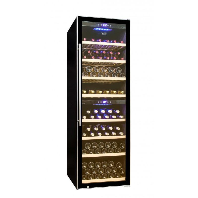Винный шкаф Cold Vine C210-KBF2 - 3