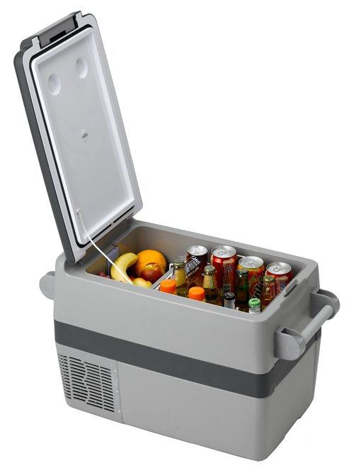Автохолодильник компрессорный Indel B TB41A - 1