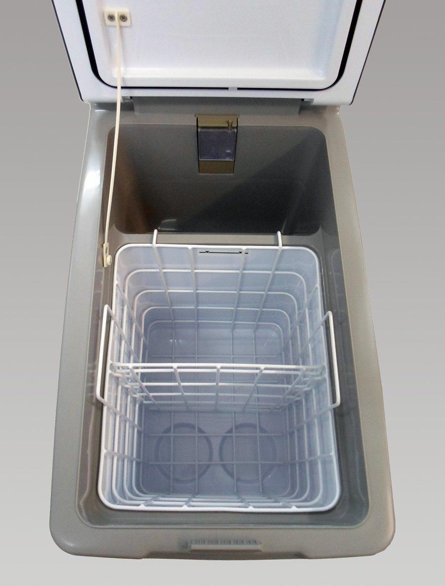 Автохолодильник компрессорный Indel B TB51A - 9