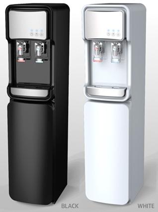 Пурифайер Ecotronic V11-U4L Black - 3
