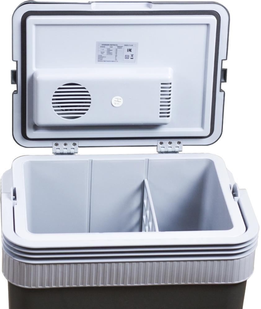 Автохолодильник Aqua Work YT-A-24X - 3