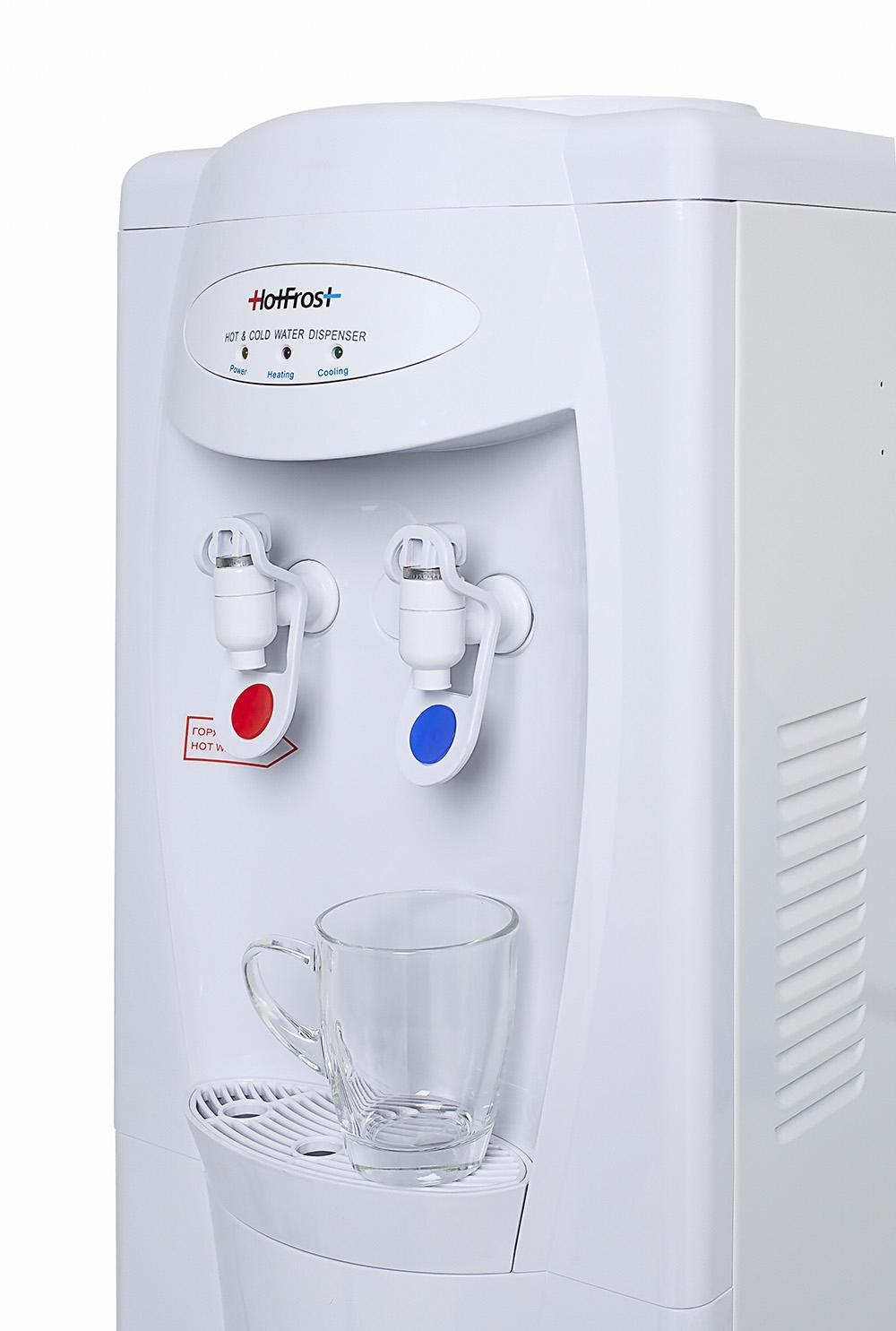 Кулер для воды HotFrost V208 - 3