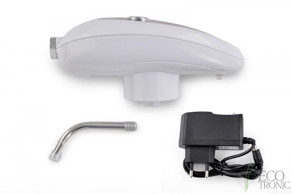 Помпа электрическая Ecotronic PLR-300 white - 2