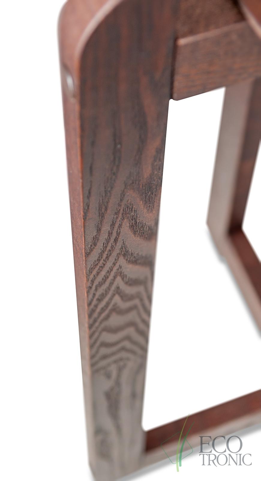 Подставка деревянная разборная (Сосна. Цвет: Венге) - 3