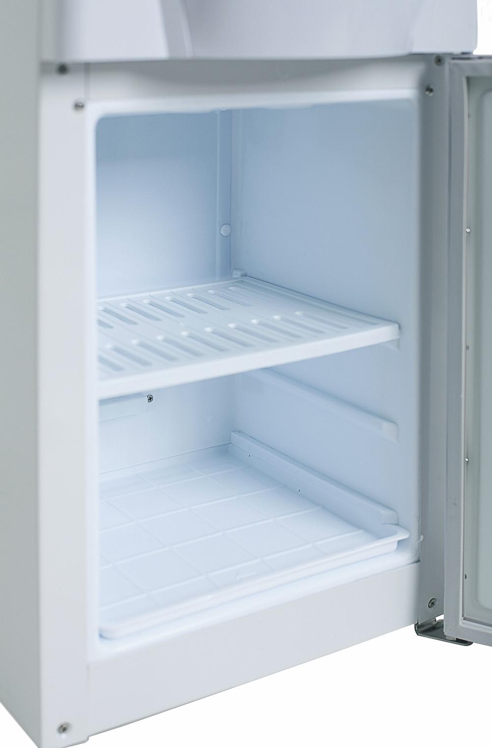 Кулер для воды с холодильником HotFrost V208B - 2