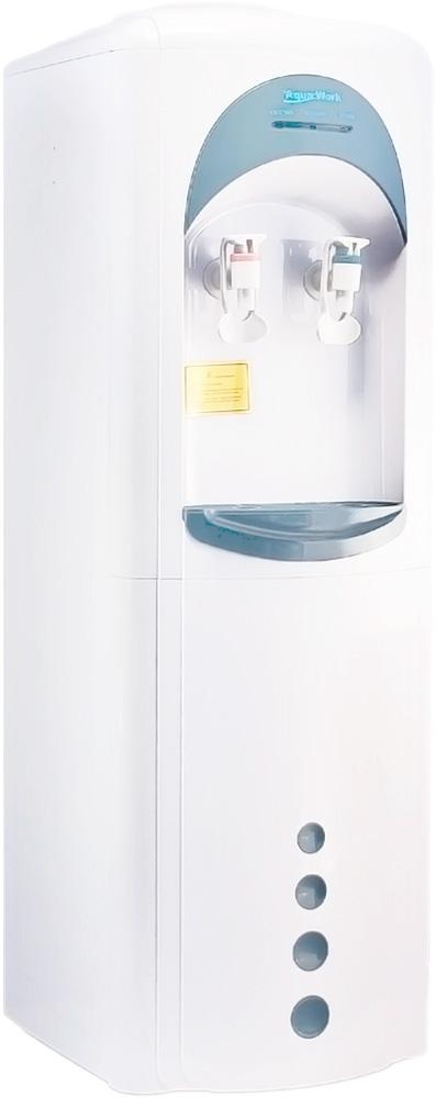 Водораздатчик Aqua Work 16-LW/HLN белый - 1