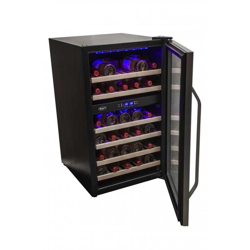 Винный шкаф Cold Vine C34-KSF2 - 3